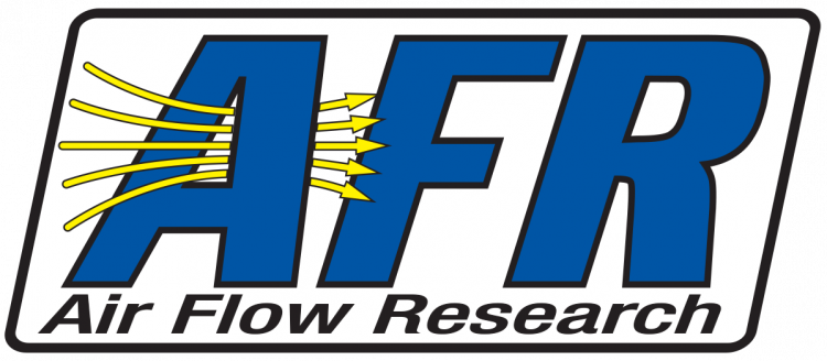 AFR logo for promotional purposes